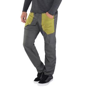 E9 Ananas Miehet Pitkät housut , harmaa